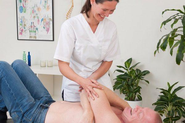 Läs mer om kiropraktik